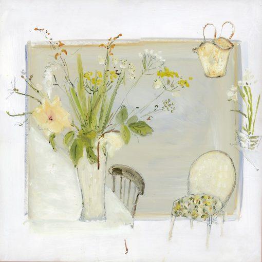 Belynda Sharples, Summer Still Life I 3