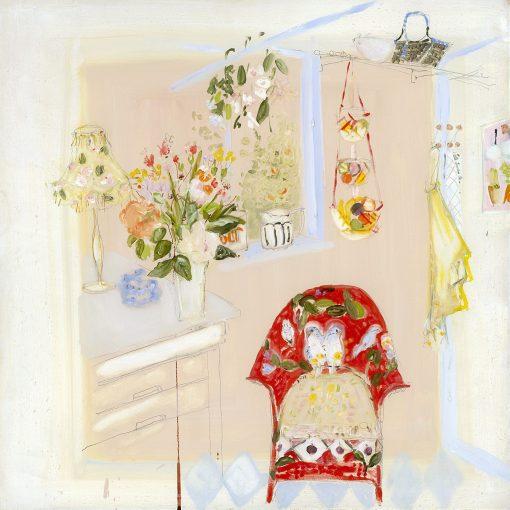 Belynda Sharples, Summer Still Life No.5 3