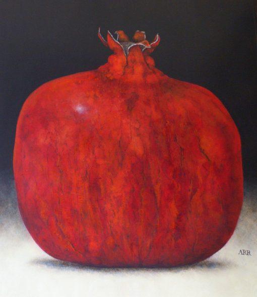 Alison Rankin, Pomegranate 1