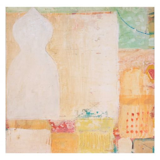 Annabel Keatley, A Room with a View I 1