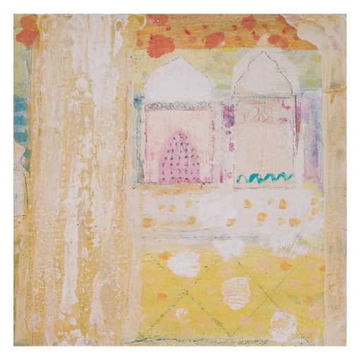 Annabel Keatley, A Room with a View II 1