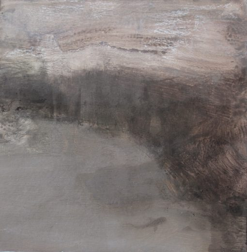 Lucie Geffre, Fish in a landscape 1