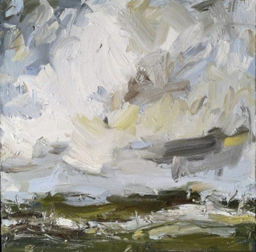 Hannah Ivory Baker, Brisk Wind 1
