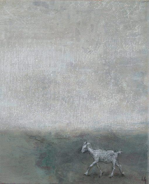 Lucie Geffre, Little Goat 1