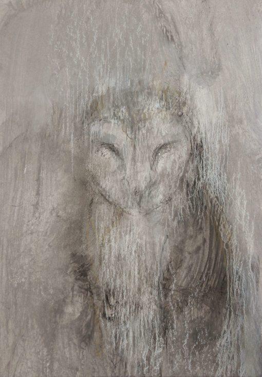 Lucie Geffre, Barn owl 1