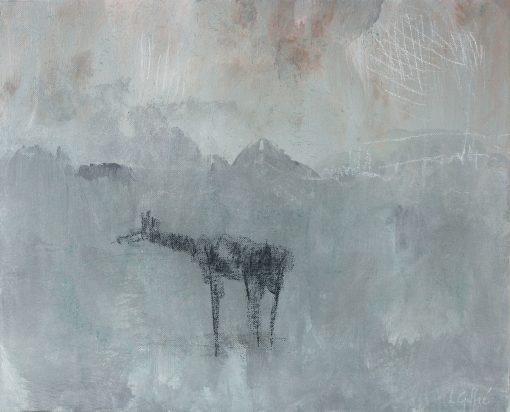 Lucie Geffre, Under the cloud 1