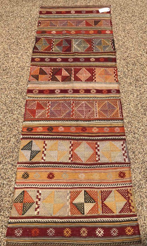 Jenny Hicks Beach, Anatolian Sivas 'Embroidered' 1