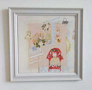 Belynda Sharples, Summer Still Life No.5 4