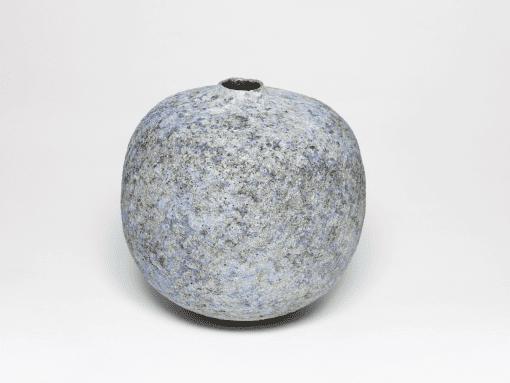 Claire Lardner Burke, Blue Pod with Cobalt 028 1