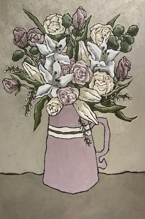 Jane Hooper, Pink Day 1