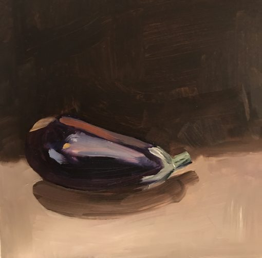 Annabel Gunter, Aubergine 1