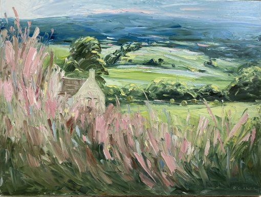 Rupert Aker, Clattergrove Harvest 1