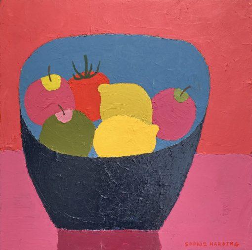 Sophie Harding, Summer Fruit Bowl 1