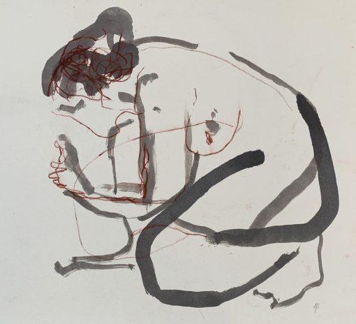 Anthea Stilwell, Nude IV 1