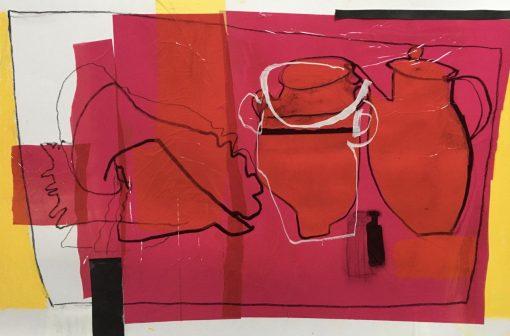 Anthea Stilwell, Still Life II 1