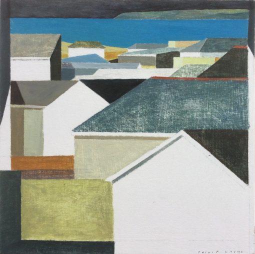 Philip Lyons, Rooftops 1