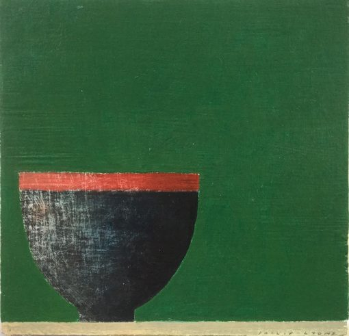 Philip Lyons, Black Bowl 1