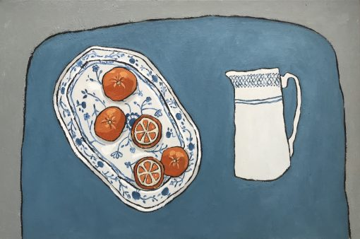 Jane Hooper, Clementines 1