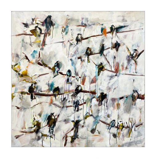 Ben Lowe, Early Birds 1