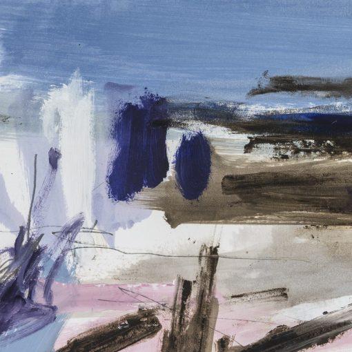 Jane Martin, Crashing Waves 1