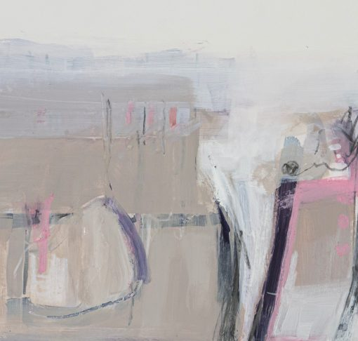 Jane Martin, Harbour Wall 1
