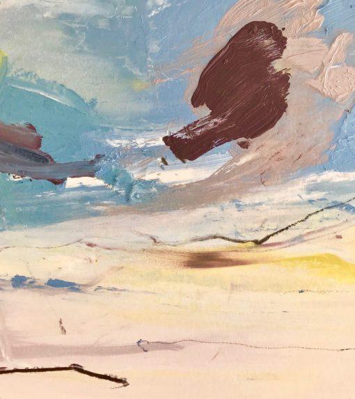 Jane Martin, Storm Cloud 1