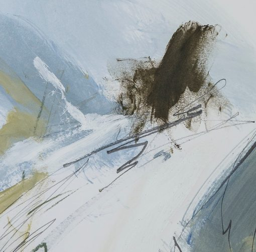 Jane Martin, Up on the Moor 1