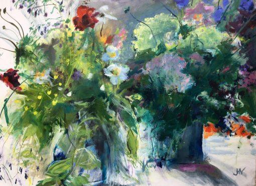 Jenny Hill-Norton, 'Autumn Rich' 1