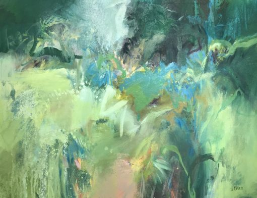 Jo Ellis, 'Early Summer Morning' 1