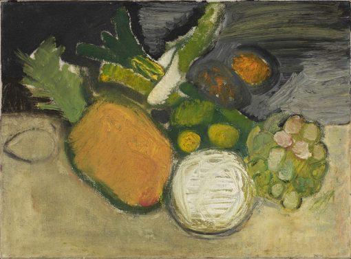 Romi Behrens, Fruit & Veg 1