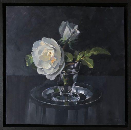 Gilly Lovegrove, Winter Rose 1