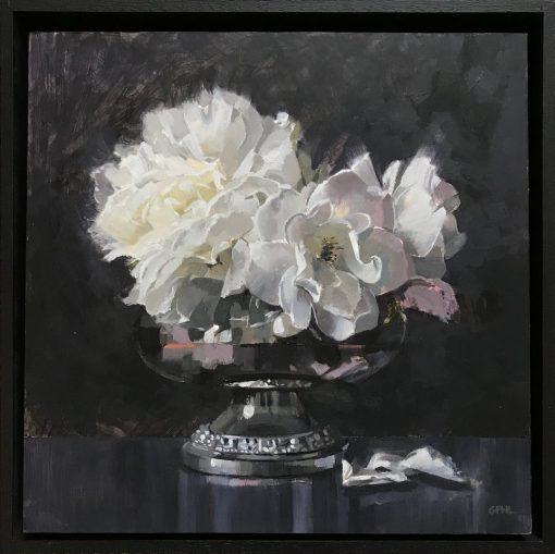 Gilly Lovegrove, Winter Rosebowl 1