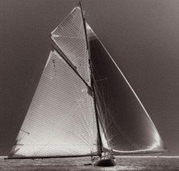 Kos Evans, Sea Ghost 1