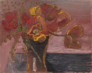 Romi Behrens, A Life of Art, 54 The Gallery, Mayfair 6