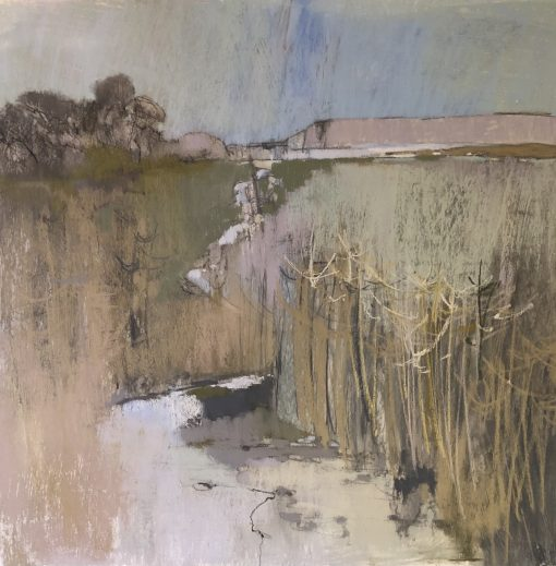 Norma Stephenson, Cornish Reed Bed 1