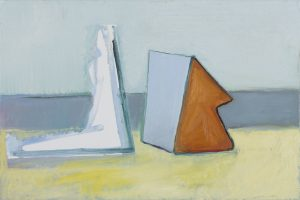 Romi Behrens, A Life of Art, 54 The Gallery, Mayfair 7