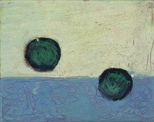 Romi Behrens, A Life of Art, 54 The Gallery, Mayfair 2