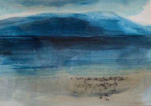 Anthea Stilwell, Shorebirds 1
