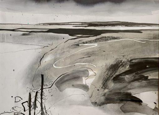 Anthea Stilwell, The Estuary 1