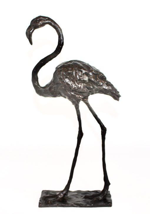 Laura Pentreath, Single Flamingo 1