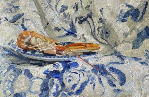 Ollie Tuck, Langoustine 1