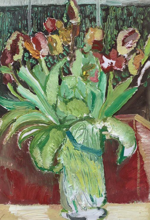 Romi Behrens, Tulips 1