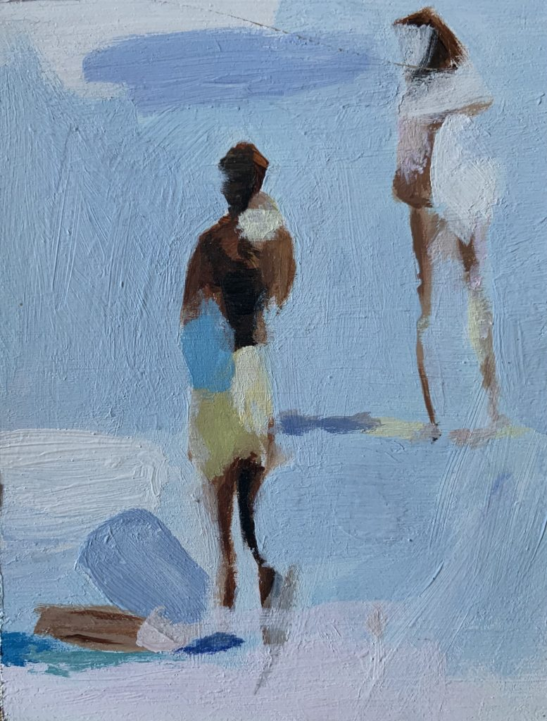 SPRING HAMPSHIRE ART FAIR 217