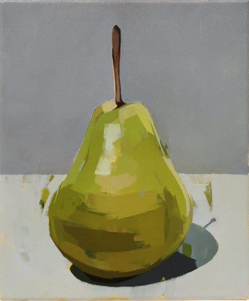 Richard James, Pear Study 1