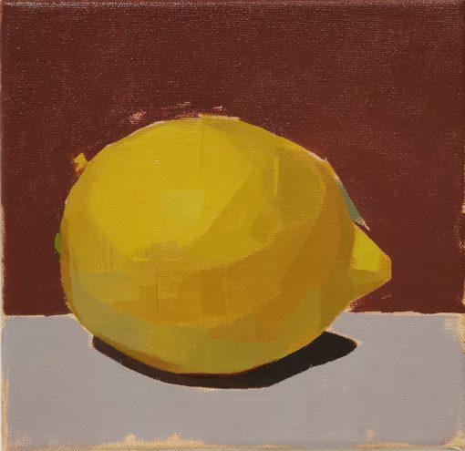 Richard James, Lemon Study II 1