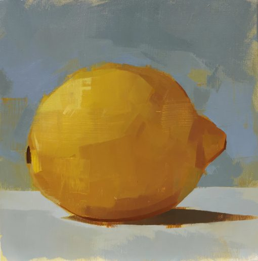 Richard James, Lemon Study 1