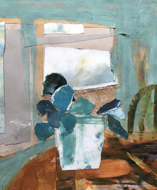 Jenny Hill Norton, Kitchen Window 1 1