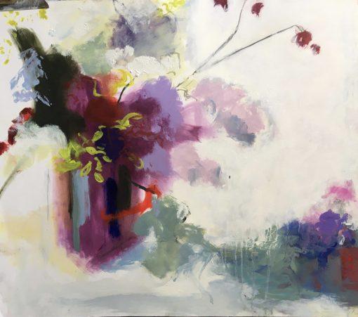 Jenny Hill Norton, May Dreams 1