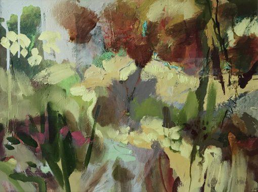 Jo Ellis, 'Autumn Turns' 1