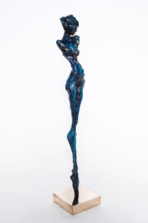 Georgiana Anstruther, I am Blue 1